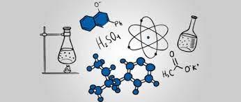 Химия Украины и мира